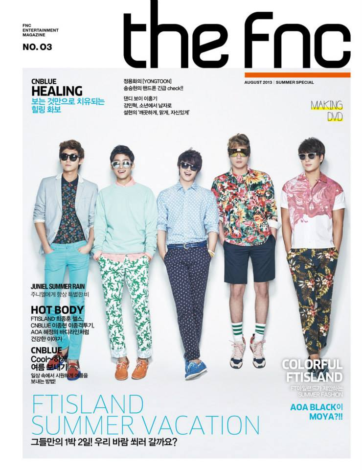 THE FNC n3 cover