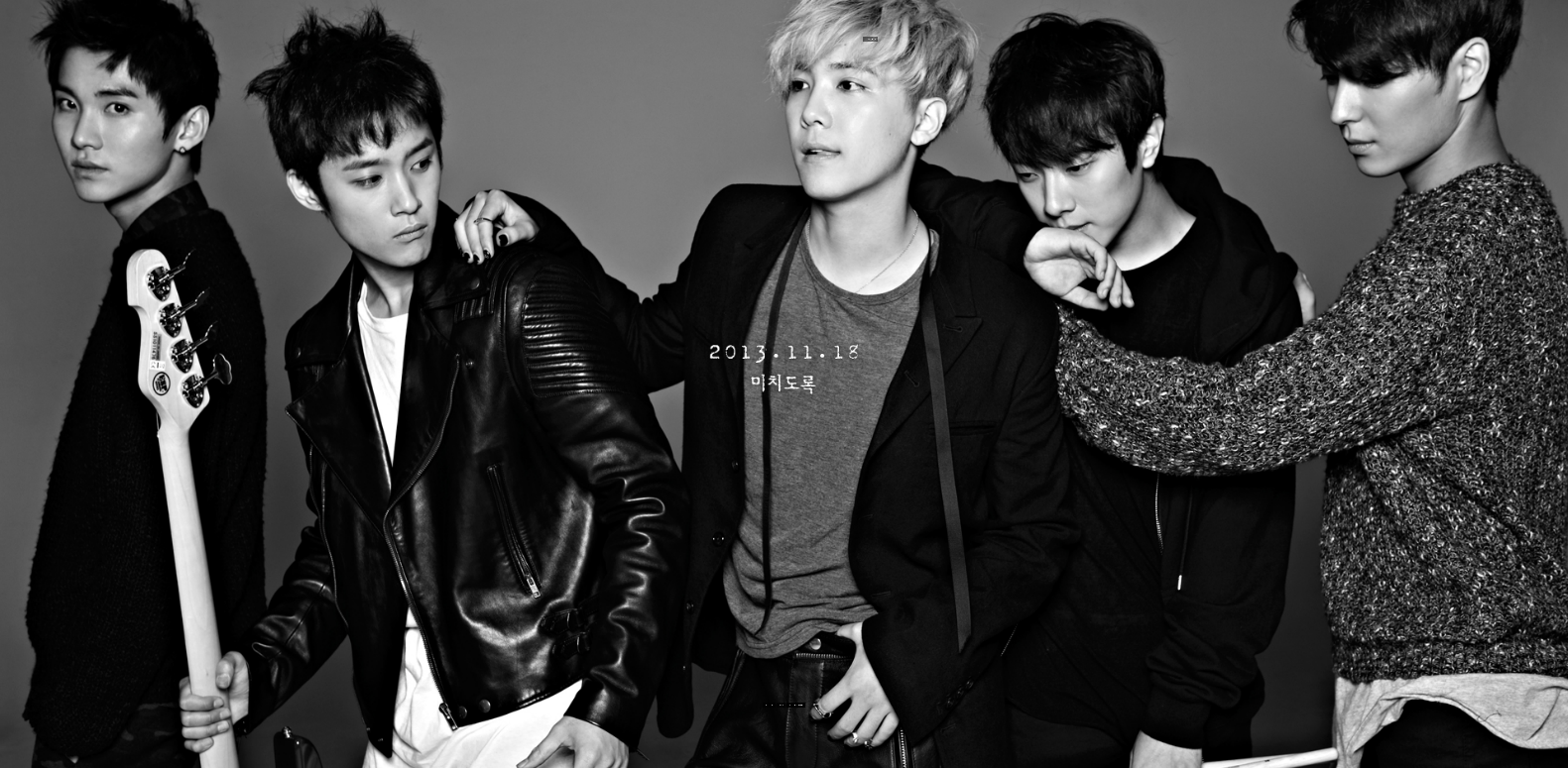 121113 - ftisland teaser @ the mood