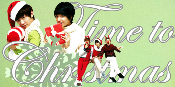 time to christmas