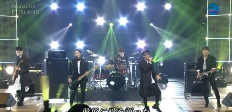 26.05.14 - perf beautiful music japan