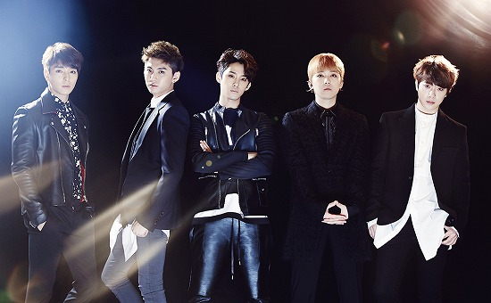 FTISLAND to the light