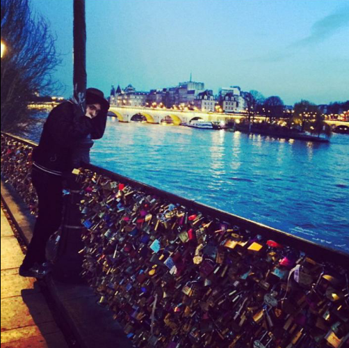 140115 jonghun instagram paris 3