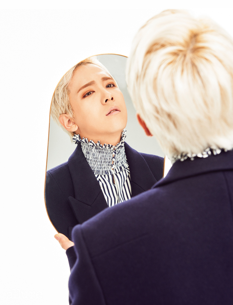 hongki allure korea 03