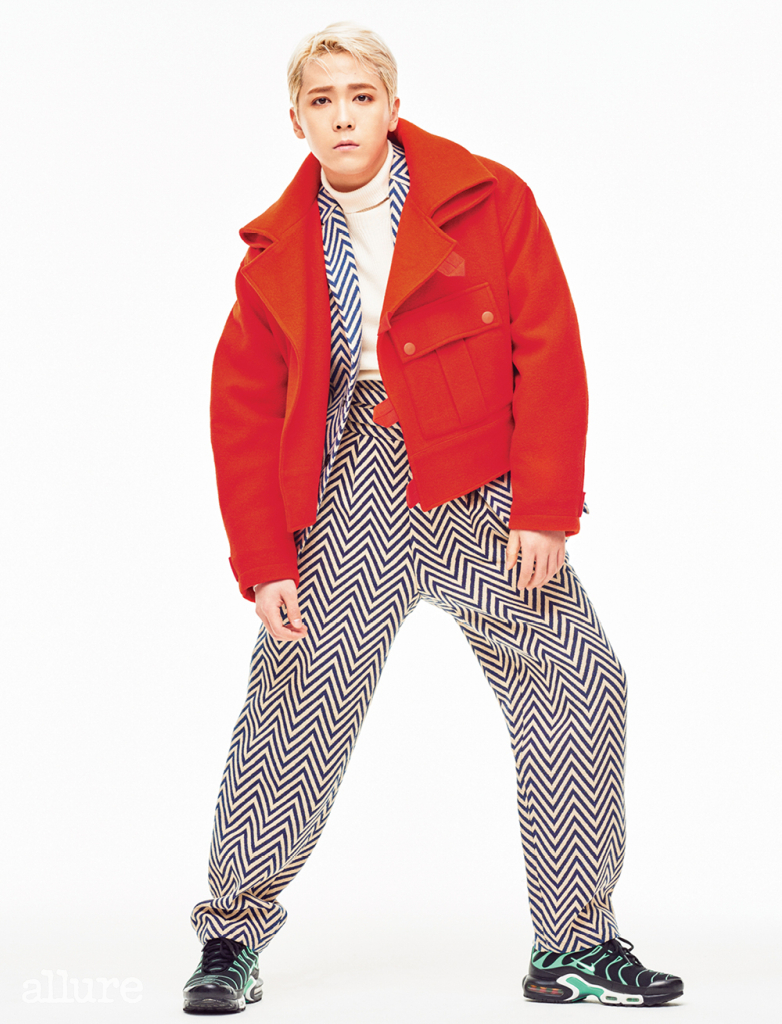 hongki allure korea 04