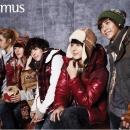photoshoot-litmus-automne-hiver-2011-12