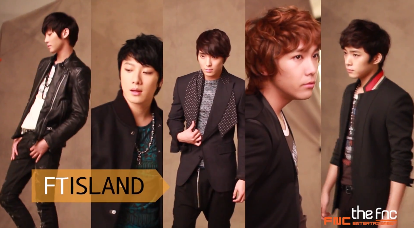 190313 - The FNC making film
