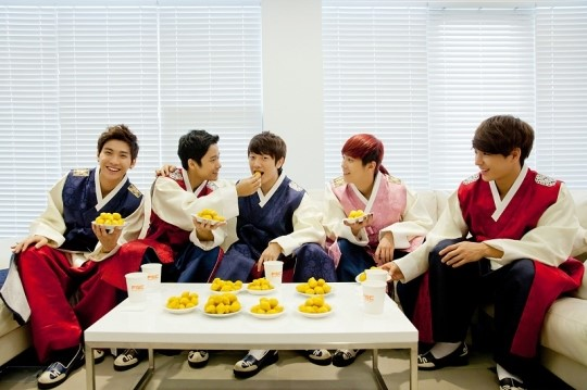 starcast ft island early chuseok greeting 06