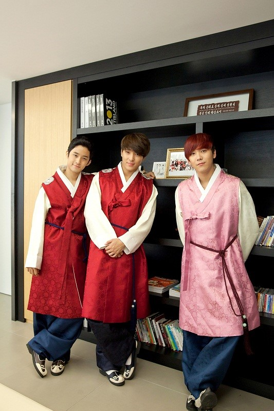 starcast ft island early chuseok greeting 12