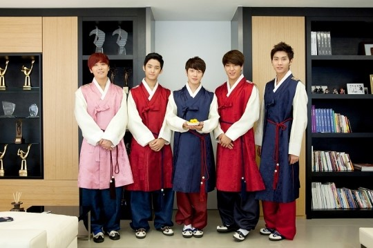 starcast ft island early chuseok greeting 13