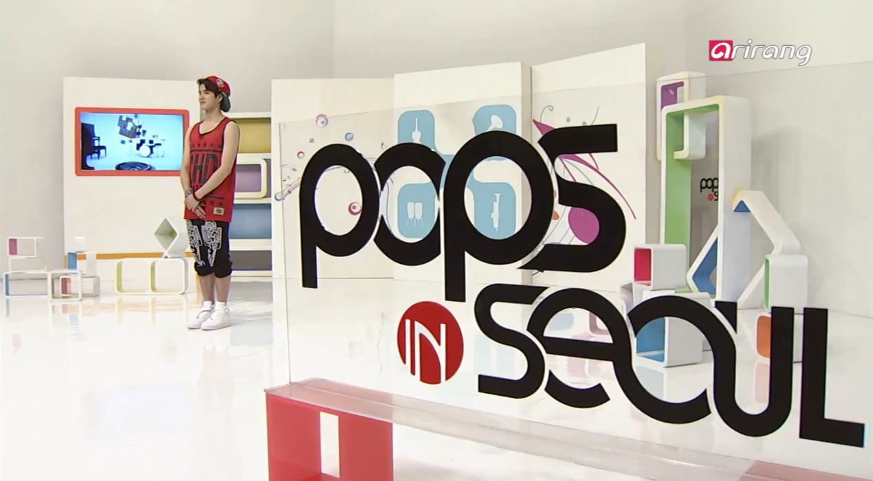 Pops-in-Seoul