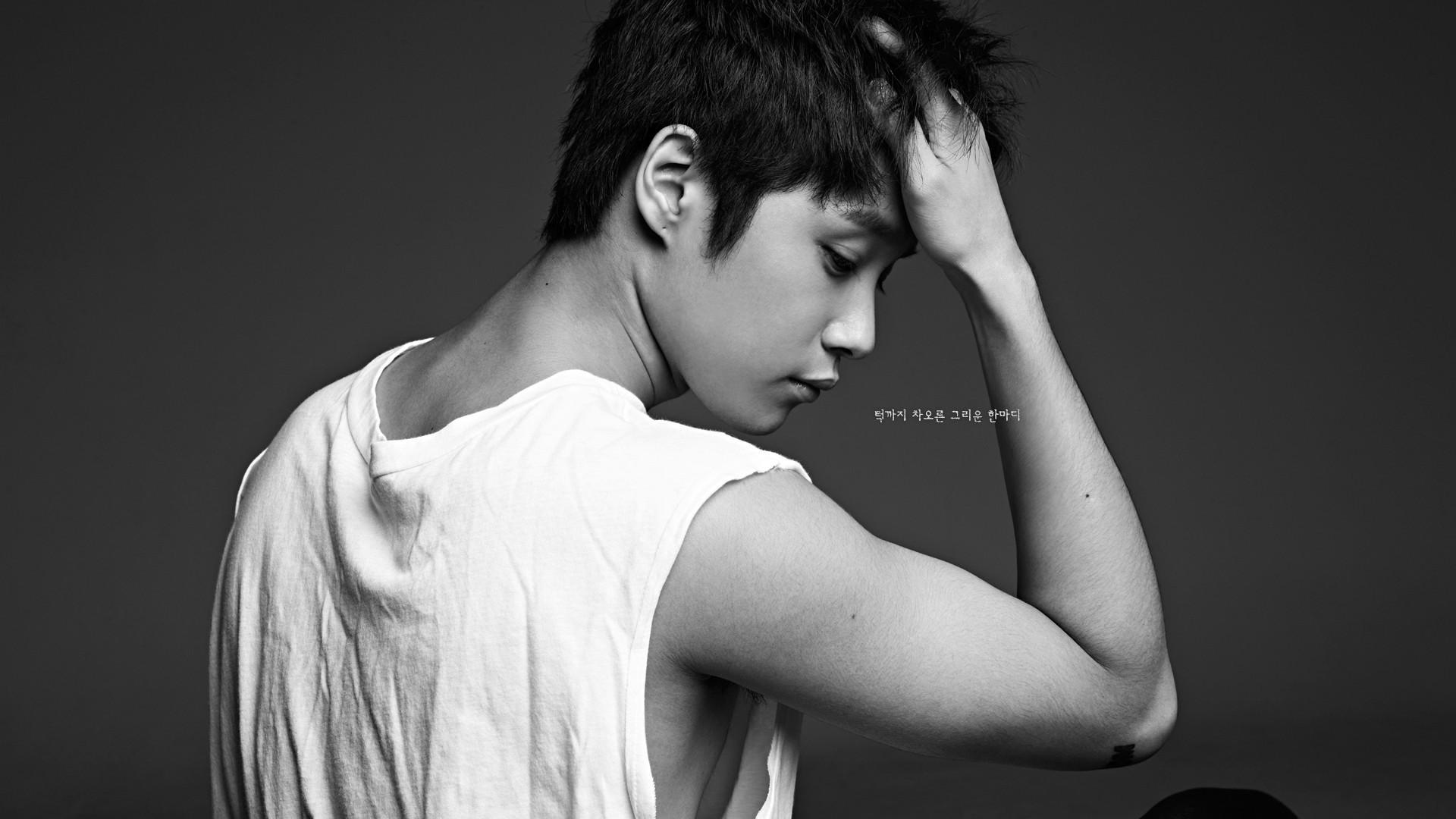 101113 - jaejin photo teaser @ the mood
