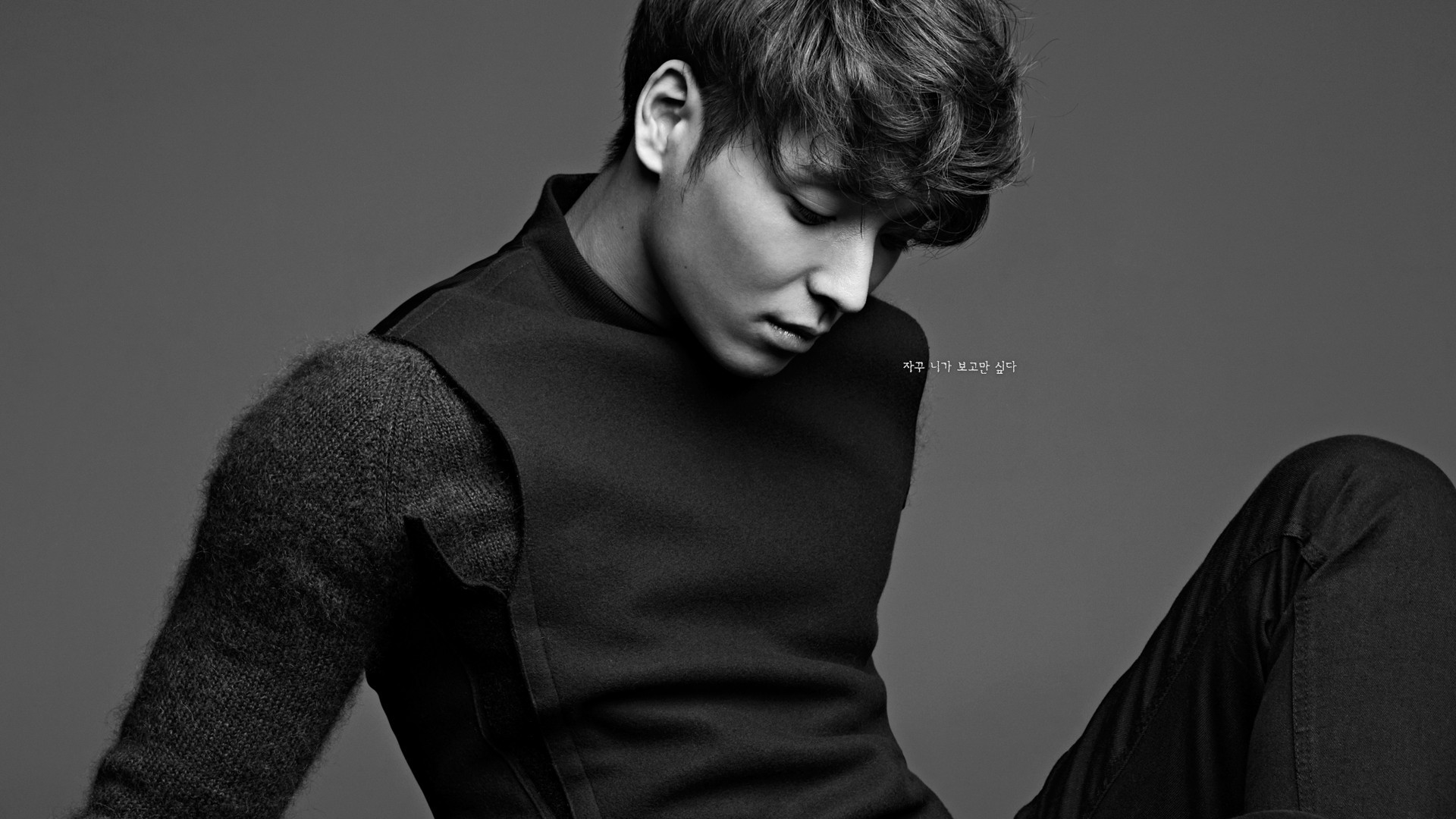101113 - jonghun photo teaser @ the mood