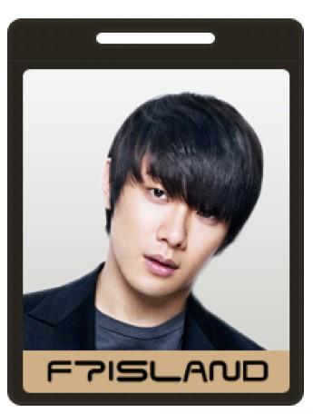 cheongdamdong 111 - minhwan