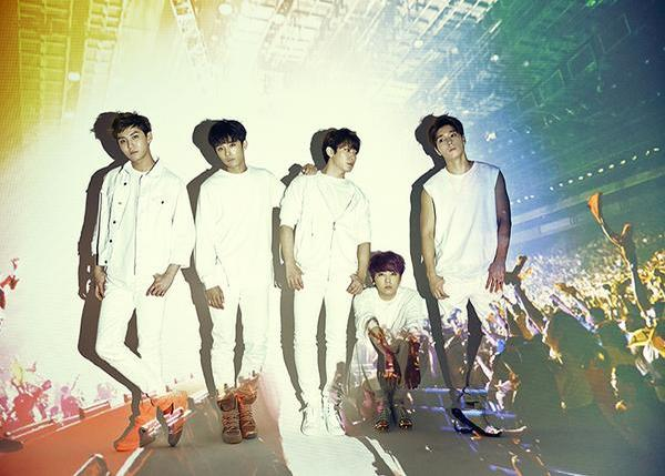 all about ftisland special album