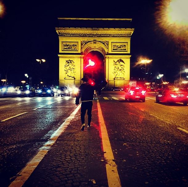 140115 jonghun instagram paris 5
