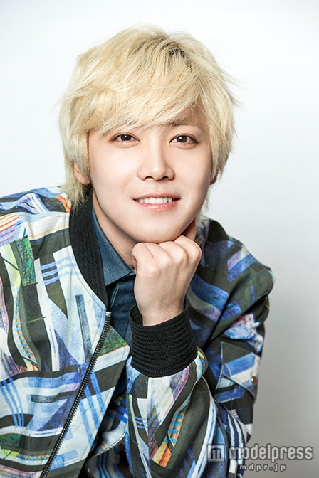 hongki photoshoot modelpress 01