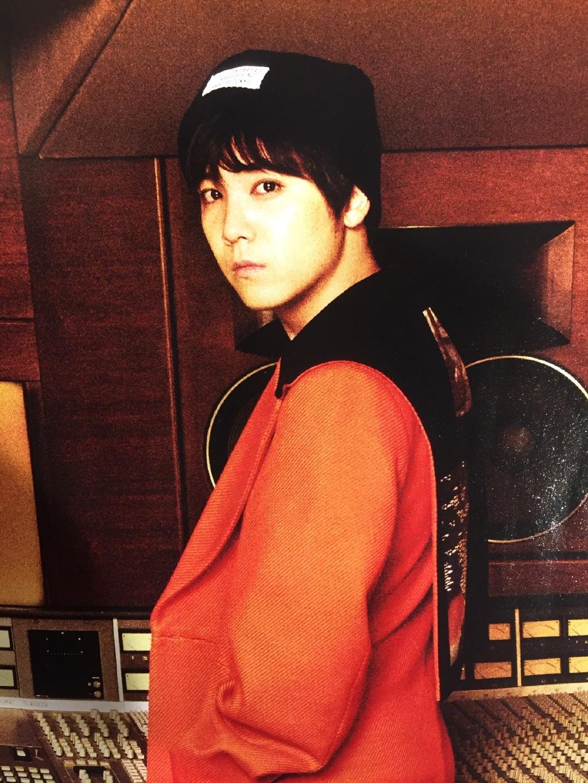 hongki Rolling Stone Japan Edition vol 105 0102