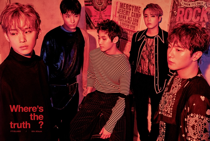 01 interview traduction the star ftisland wheres the truth comeback long term plans