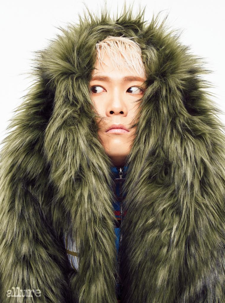 hongki allure korea 01