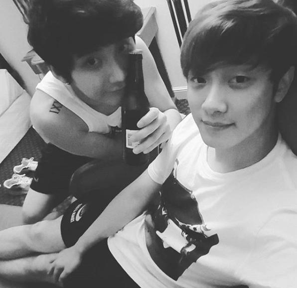 seunghyun instagram mariage